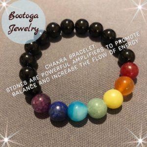Bootoga, Jeanette, Ortega, Fitness, Bracelet, Bootoga Jewelry